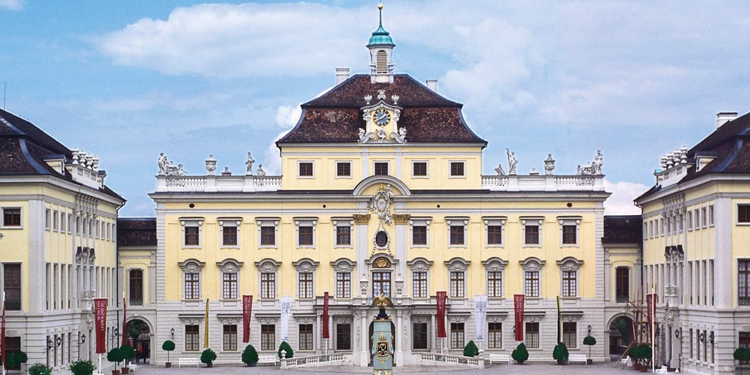 Ludwigsburg Residential Palace; Photo: Staatliche Schlösser und Gärten Baden-Württemberg, Ralf Cohen