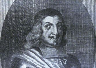 Portrait of Baron Hans Ungnad von Sonegg. Image: Wikipedia, in the public domain
