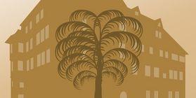 Symbol für Standardführungen im Residenzschloss Urach